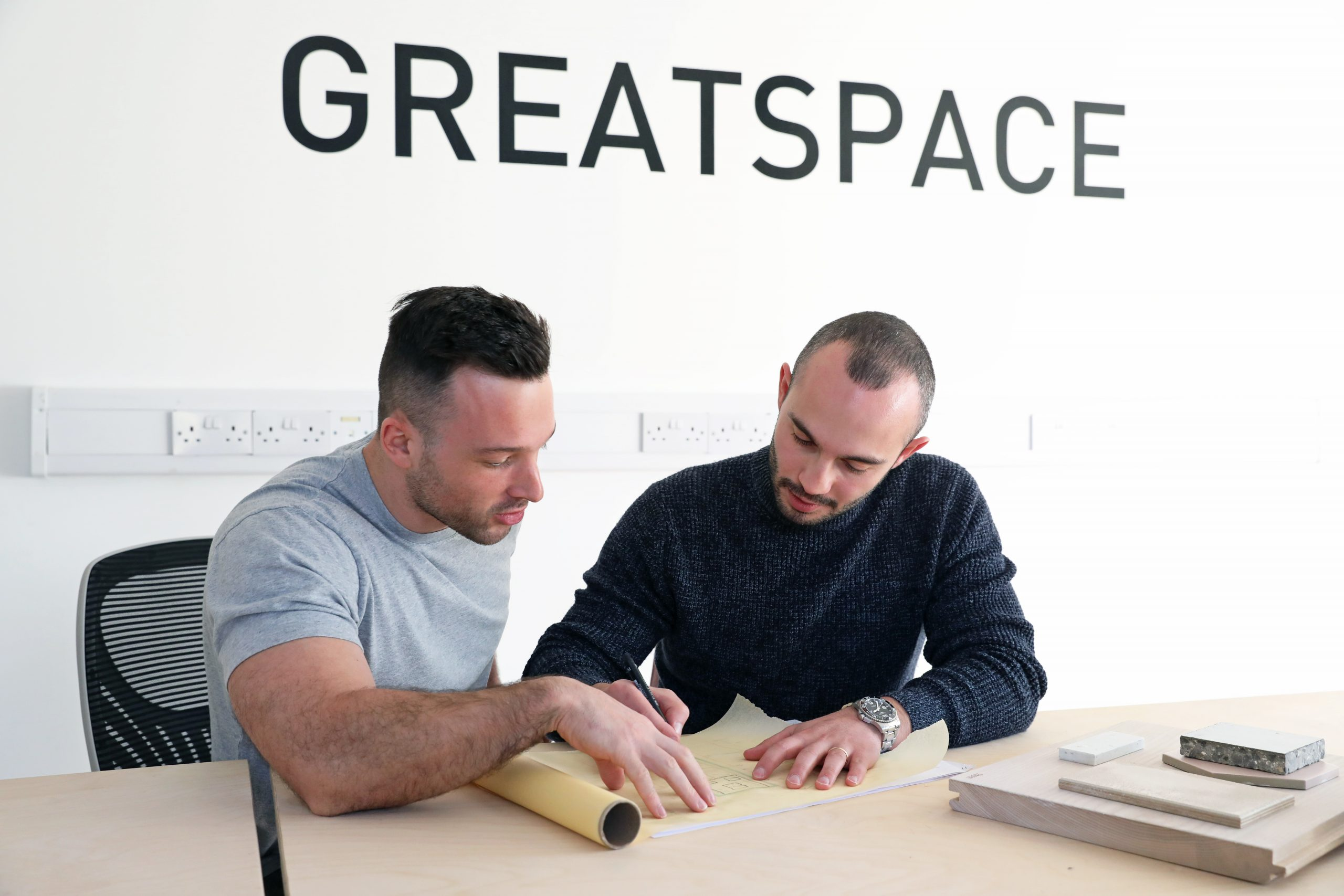 Greatspace Studio