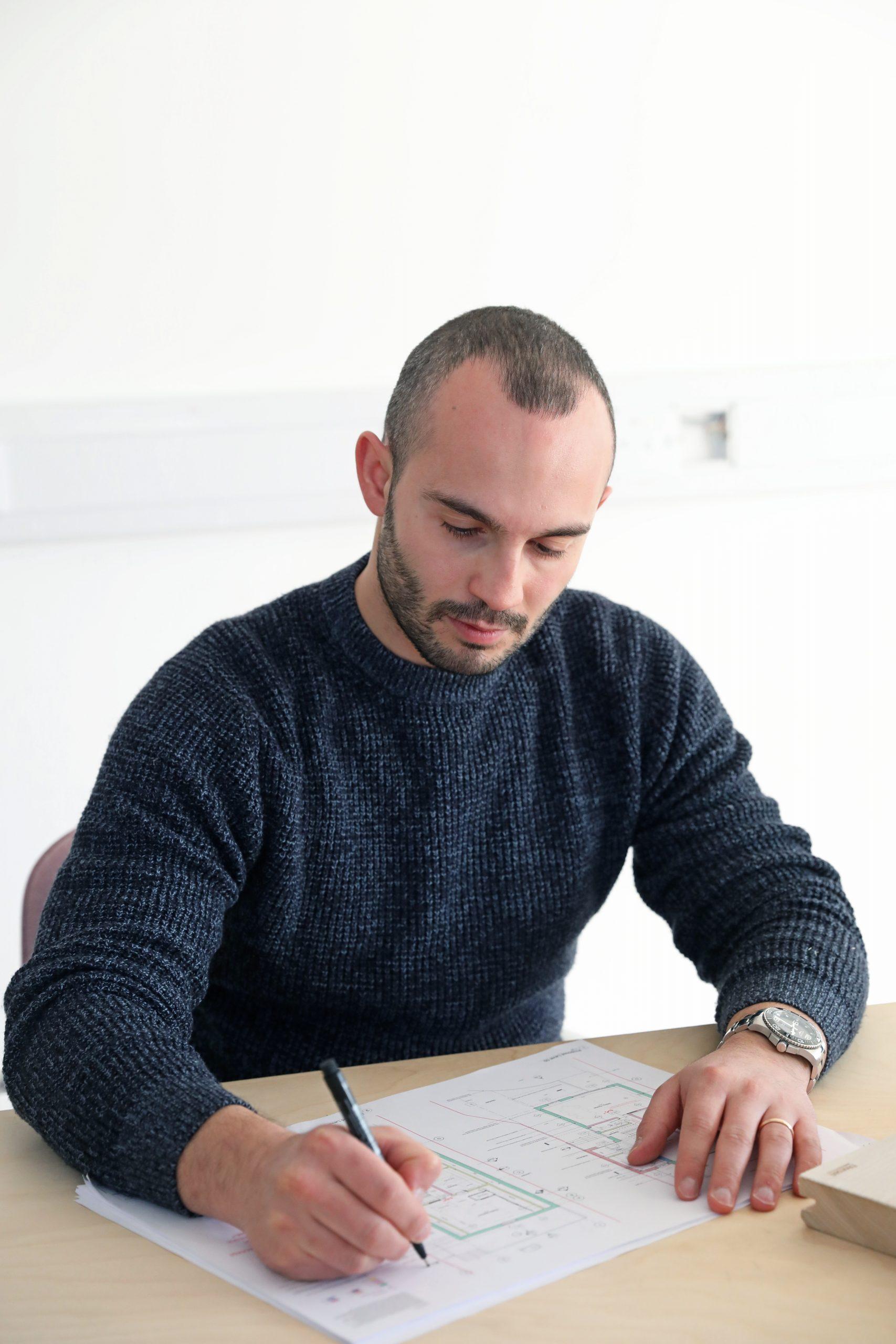 Fabio Floris Architect