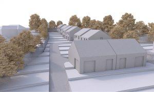 Housing Development 3