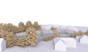 Housing Development 6