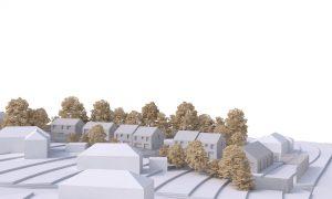 Housing development 4