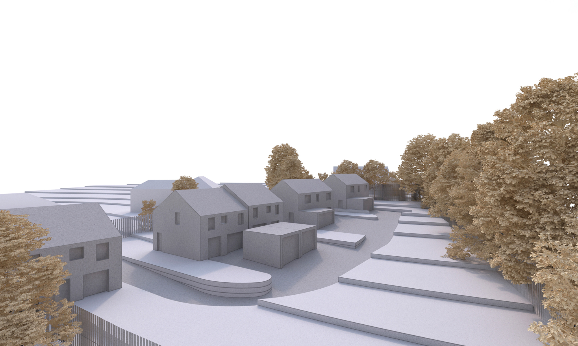Housing development 4