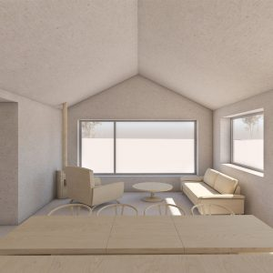 Interior Concept Extension Northumberland