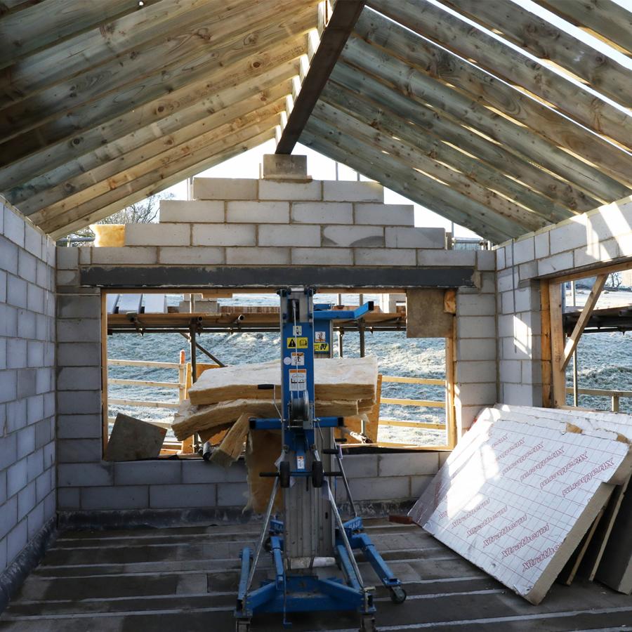 Kyo Cottage Progress Update
