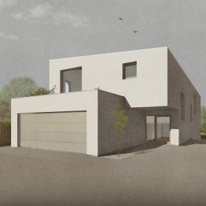 Passive House new build