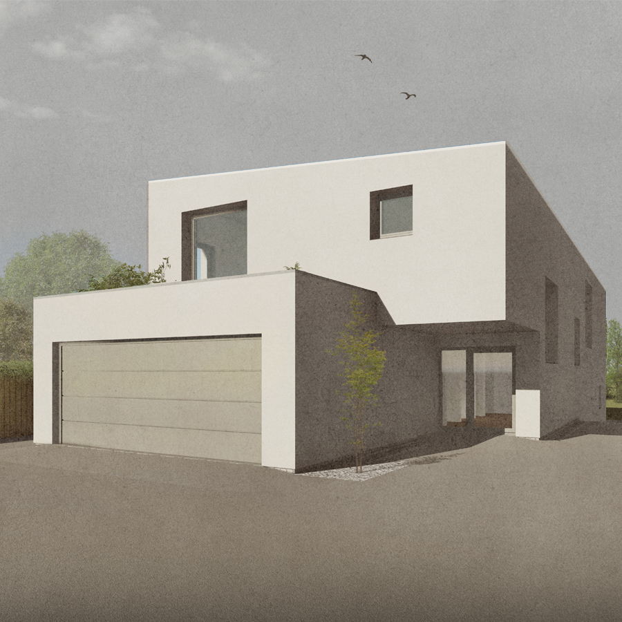 Passive House new build