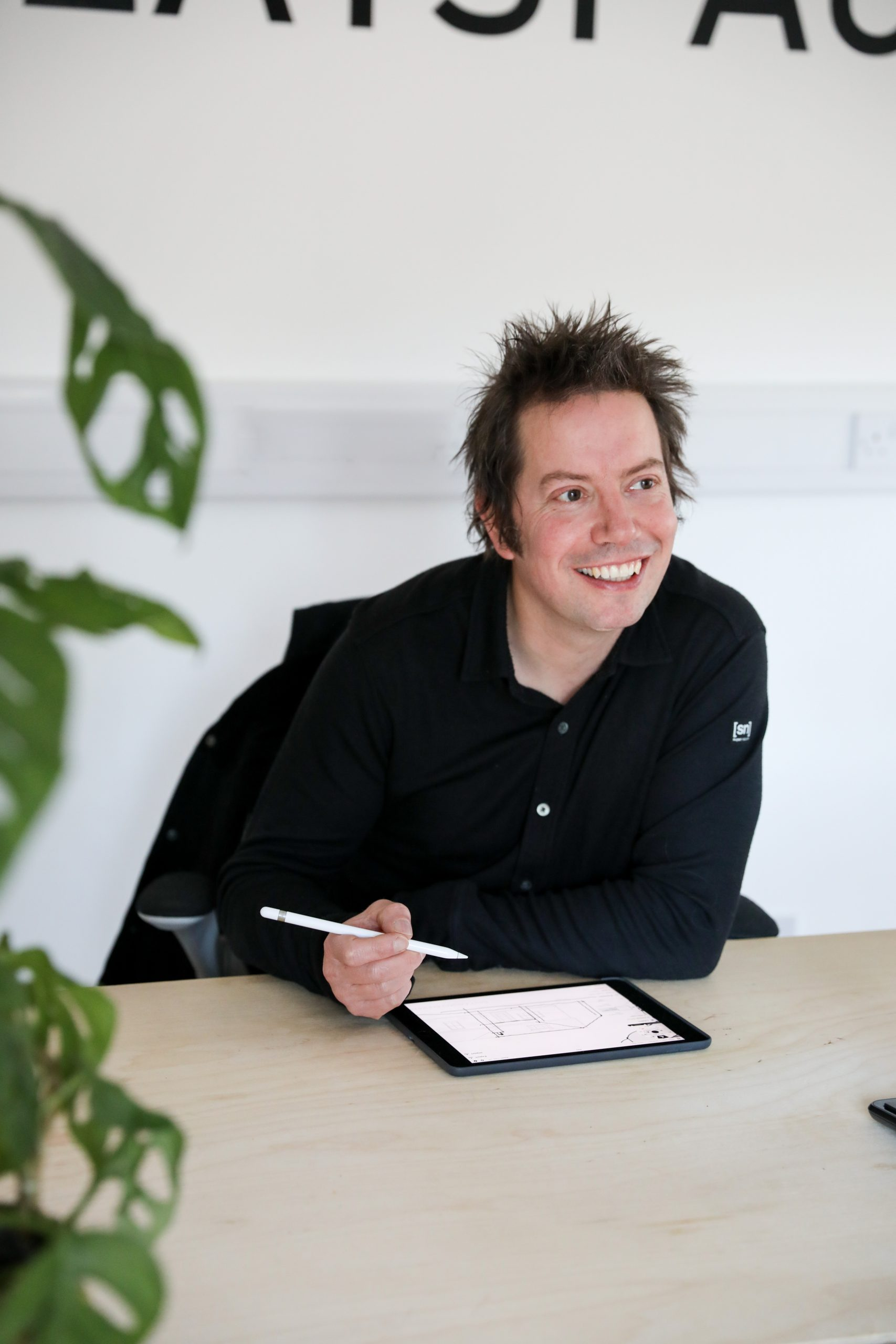 Joe Marshall Architectural Assistant