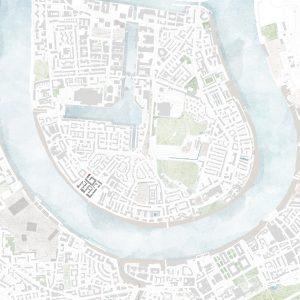 Docklands Penthouse Tender London